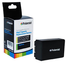 See Details - Polaroid High Capacity Samsung BP210E Rechargeable Lithium Replacement Battery