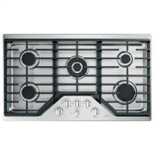 """Cafe™ 36"""" Gas Cooktop"""