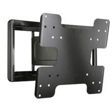 "See Details - Black Super Slim Full-Motion Mount for 32"" - 50"" flat-panel TVs"