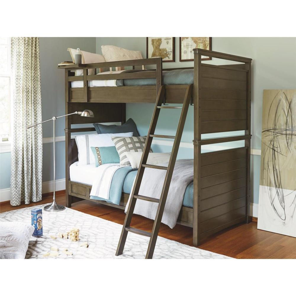 Bunk Bed Full