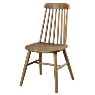 See Details - Lloyd Chair (medium Brown Wash)