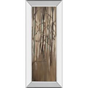 """Innuendo"" By Maja Mirror Framed Print Wall Art"