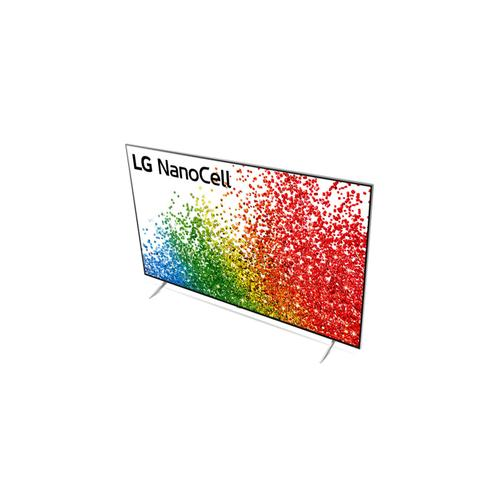 LG NanoCell 99 Series 2021 75 inch 8K Smart UHD TV w/ AI ThinQ® (74.5'' Diag)