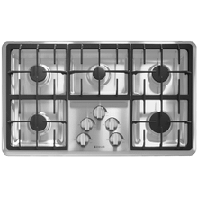 JennAir Gas Cooktop, 36""