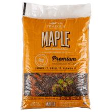 See Details - Traeger Maple BBQ Wood Pellets