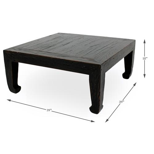 Chinese Classic Coffee Table