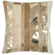 Peyton Pillow - Gold