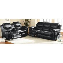 Power Dbl Rec Sofa
