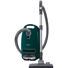 Complete C3 Alize PowerLine - SGJE0 - canister vacuum cleaners with HEPA filter for the greatest Filtration demands.
