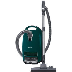 MieleComplete C3 Alize PowerLine - SGJE0 - canister vacuum cleaners with HEPA filter for the greatest Filtration demands.