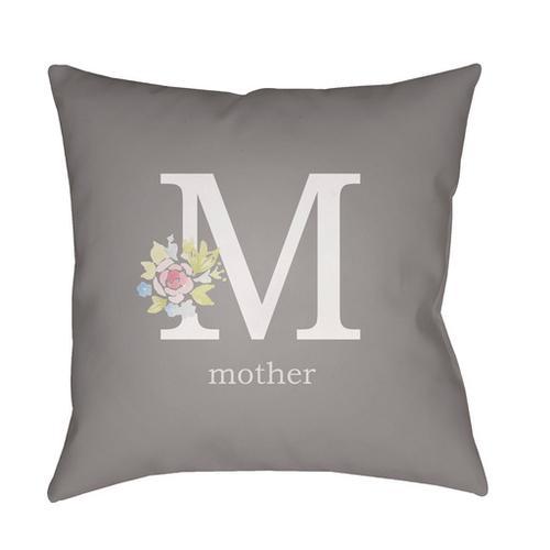 "Mother WMOM-012 18"" x 18"""