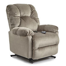 See Details - ROMULUS Power Lift Recliner