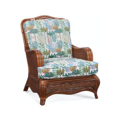 Gallery - Shorewood Chair and Ottoman