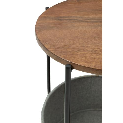 Signature Design By Ashley - Brookway Accent Table