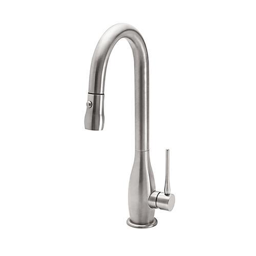 Pull-Down Prep/Bar Faucet