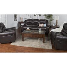 Wyoming Dual Recliner Sofa