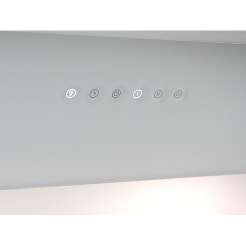 "Zephyr - 36"" Apex Wall"