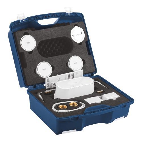 Product Image - Sense Grohe Sense Guard Water Security Kit