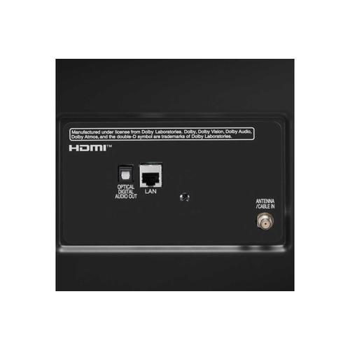 LG - LG UHD 75 Series 75 inch Class 4K Smart UHD TV with AI ThinQ® (74.5'' Diag)