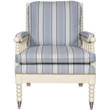 Bell Spool Chair 4502-CH
