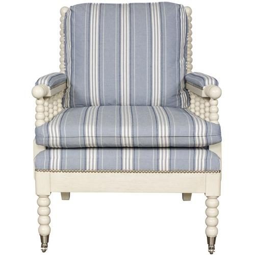 Bell Spool Chair 4502-CH