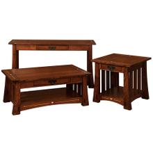 Castlebrook Sofa Table