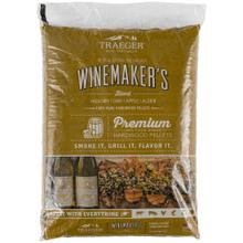 Winemaker's Blend Wood Pellets