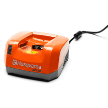See Details - QC330 Battery Charger