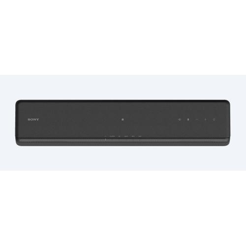 Sony - 2.1ch Compact Soundbar with Bluetooth® technology