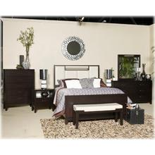 See Details - Large UPH Bedroom Bench
