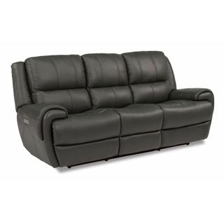See Details - Nance Power Reclining Sofa with Power Headrests