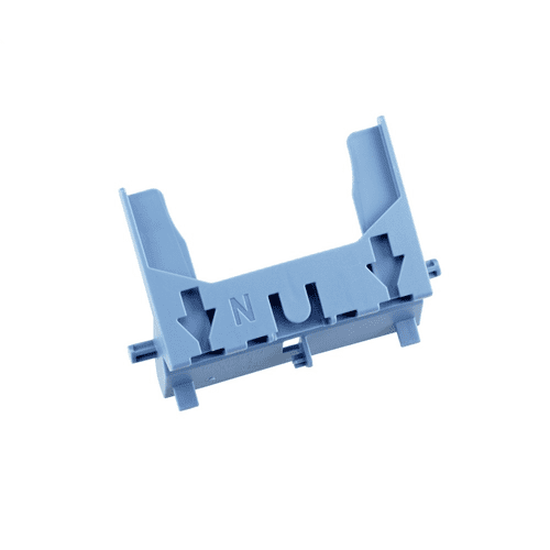 Bracket Dustbag - Filterbag holder for vacuum cleaners