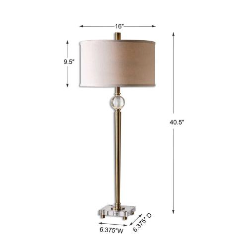 Mesita Table Lamp