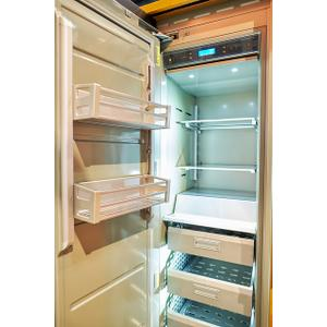 "24"" Column Freezer - KFC Series - Froth"