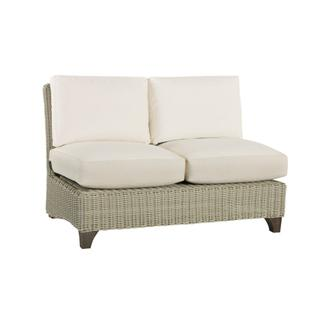 See Details - Requisite Armless Loveseat