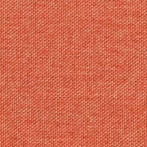 HERCULES Series 18.5''W Church Chair in Cinnamon Fabric with Book Rack - Gold Vein Frame