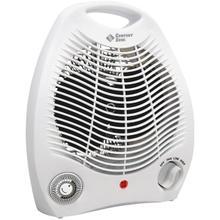 Compact Heater/Fan