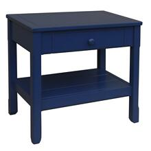 See Details - Cottage Lamp Table - Nvy