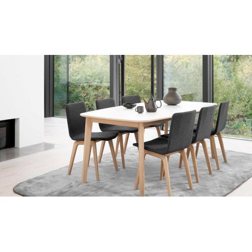 Skovby #119 Dining Table