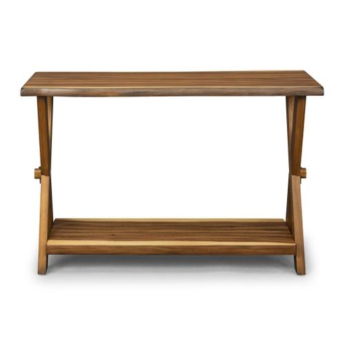 homestyles - Forest Retreat Console Table