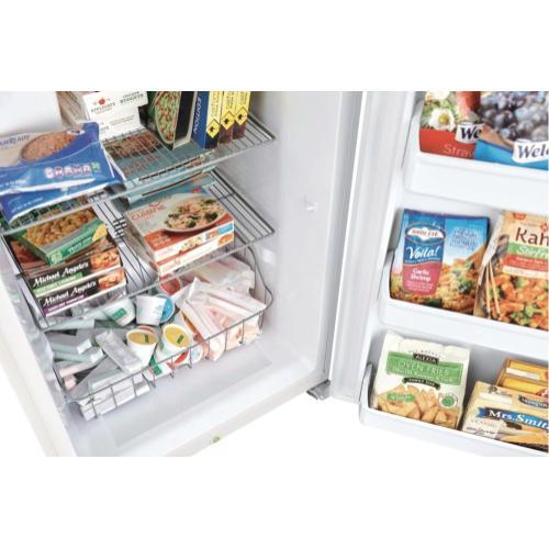 Scratch & Dent  Frigidaire 16 Cu. Ft Upright Freezer
