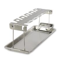 PB Stainless Steel Wing Rack