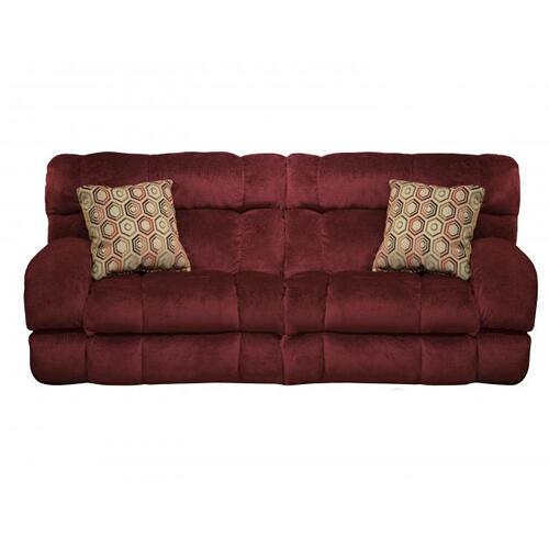 "Power ""Lay Flat"" Recl Sofa"