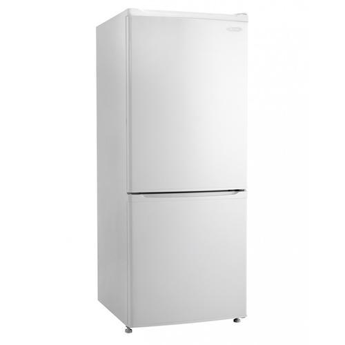 Danby - Danby 9.2 cu. ft. Apartment Size Refrigerator