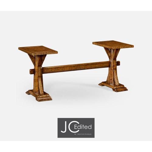 Country Walnut Base of 494697
