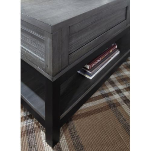 Caitbrook Coffee Table With Lift Top