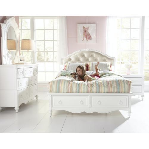 Samuel Lawrence Furniture - SweetHeart Nightstand