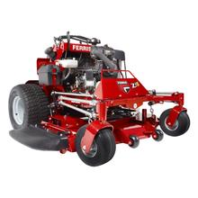SRS Z3X Soft Ride Stand-On Mowers