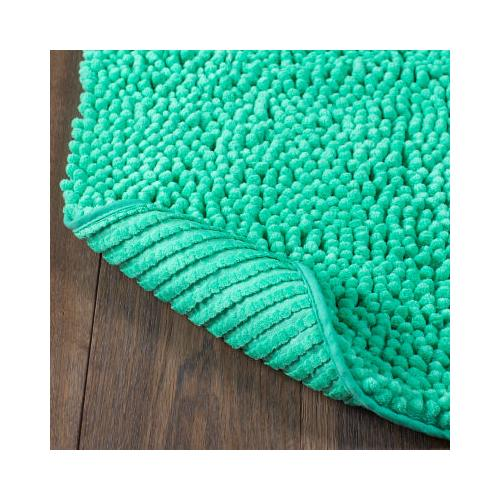 Mohawk - Tranquil, Teal Green- Rectangle
