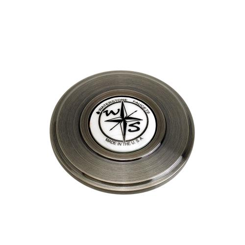 Traditional Sink Hole Cover - 4070 - Waterstone Luxury Kitchen Faucets